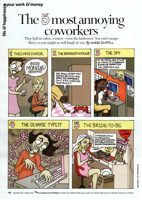 annoying coworkers - photo #37