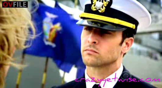 Hawaii Five-O, Alex O'Loughlin *blush*, *jump*, *scream*, *faint*