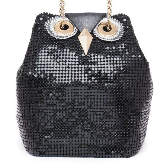 Want owl handbags