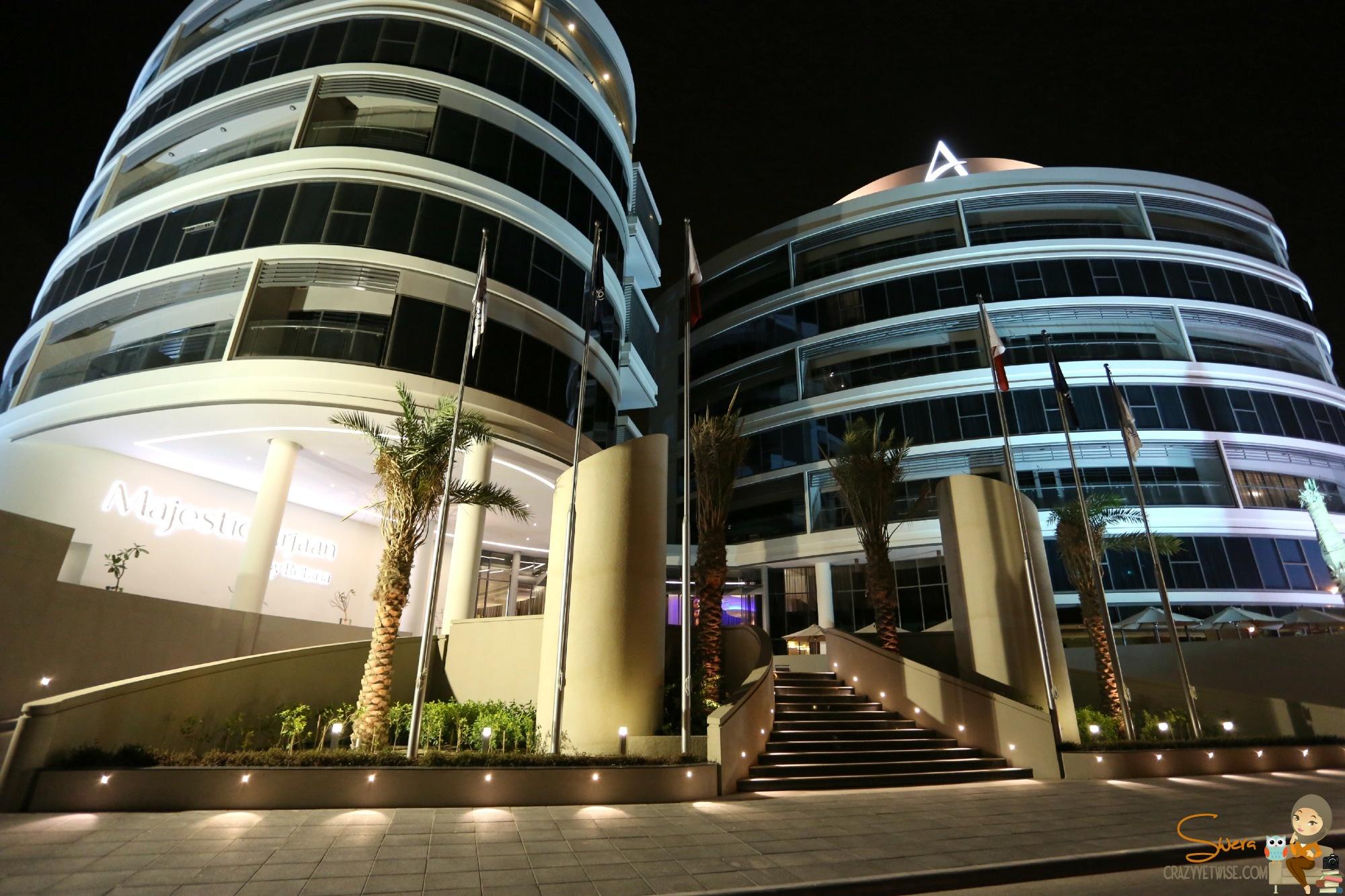 Majestic Rotana Bahrain Majestic Rotana